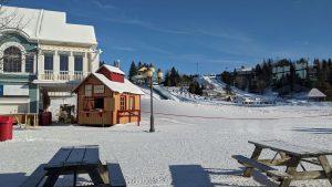 valcartier resort canada