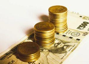 Indian currency photo courtesy Pixabay