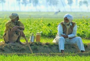 Agriculture Bill and Indian Farmers